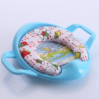 Untuk Bayi Cewek Pink Pasaran Source · Children Potty Training Seat Kids Baby .