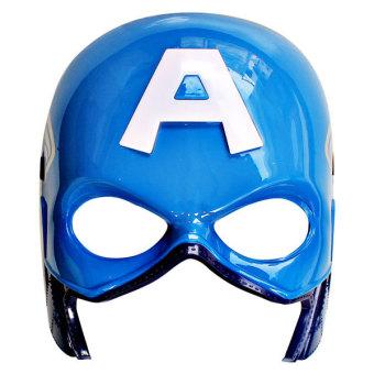 MAO Topeng Lampu Captain America