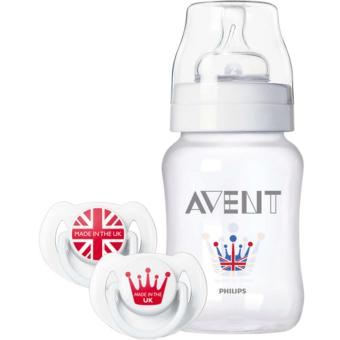 Harga AVENT ROYAL - LIMITED EDITION