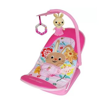 Harga Sugar Baby Infant Seat Bouncer - Rossie Rabbit