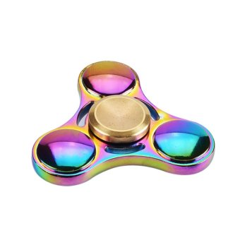 Harga Gyro Finger Spinner Fidget Toy For Autism - intl