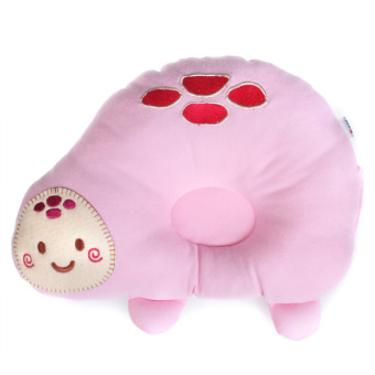Harga Kiddy Baby Pillow Kura-Kura - Pink
