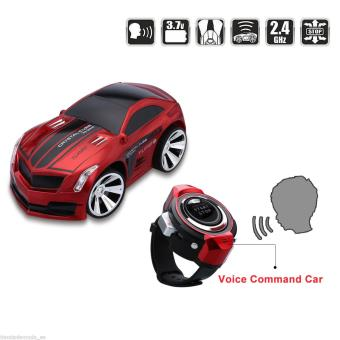Harga Voice Command car with smart watch controller