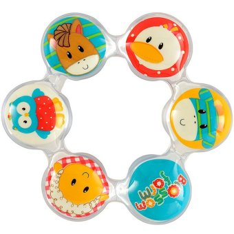 Harga ELC - Blossom Farm Water Teether