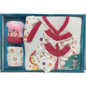 Harga Kiddy Baby Set Kiddy - Lion 11153 Pink