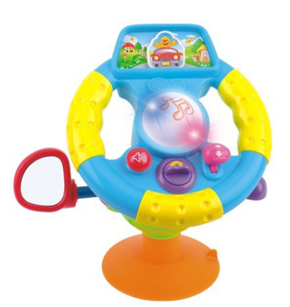 Harga Tomindo Happy Mini Steering Wheel