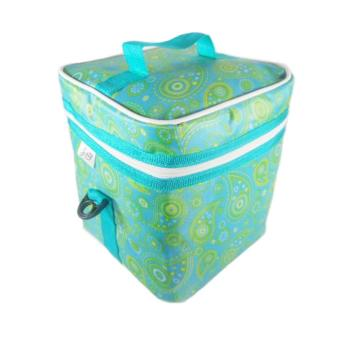 Harga Z Two Cooler Bag Green