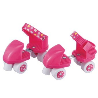 Harga ELC Spotty Toddler Skates