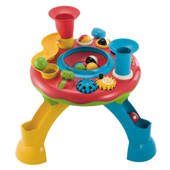 Harga ELC - Light and Sounds Activity Table