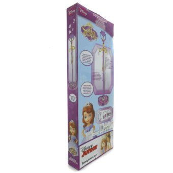 Harga Sofia The First Microphone with Amplifier – Mainan Mic Sofia