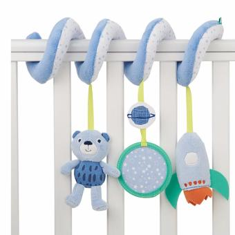 Harga Mothercare Space Dreamer Spiral Toy