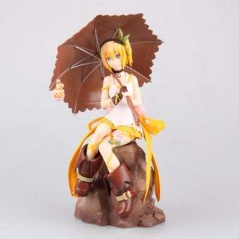 Harga ALTER Legend Legend Tales of passion passion Zestiria Adona 1/8 model - intl
