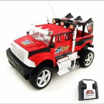 Harga Remote Control King Driver
