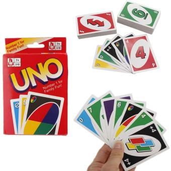 Harga UNO Card (Best Sellers)