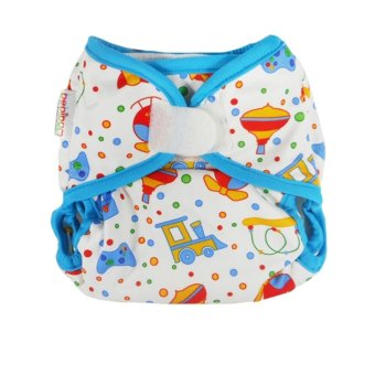 Harga Bebibum Cloth Diaper Motif Toys