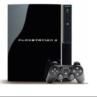 Harga Playstation Ps3 Fat Sony 120Gb Full Games