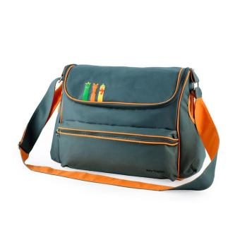 Harga Diaper Bag 600D Waterproof Green