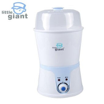 Harga Little Giant Multi-Functional Modern Sterilizer And Steam Station