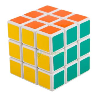 Harga Mesh Good Magic Cube 3x3 - Rubik Good 3 x 3