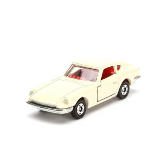 Harga Tomica Nissan Fairlady Z432 40th Anniv Vol.3