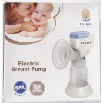 IQ Baby Pompa Asi Breast Pump Elektrik YSJ 6000C - 744