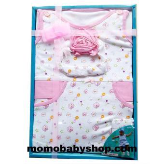 Kiddy Baby Gift Set 11155 - Set Pakaian Bayi
