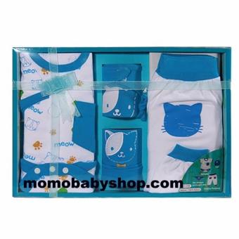 Kiddy Baby Gift Set 11170 - Paket Pakaian Bayi