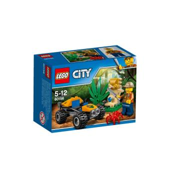 LEGO(R) City Jungle Buggy 60156