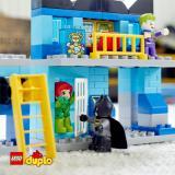 ... LEGO(R) DUPLO(R) Batcave Challenge 10842 - 4 ...