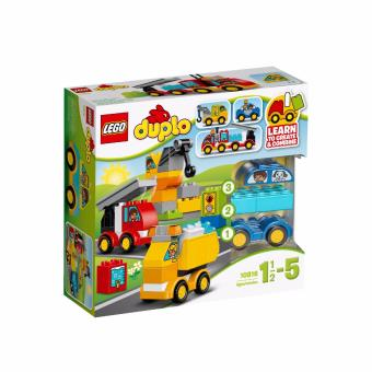 LEGO?? DUPLO?? My First Cars and Trucks 10816