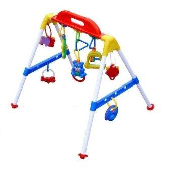 Mainan Musik Gantung Untuk Bayi / Musical Play Gym