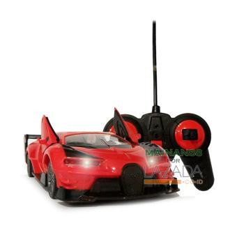 Cek Harga Baru Mainan Anak Mobil Remote Control Container Terkini