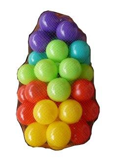 Mandi Bola Anak - Isi 50 Balls