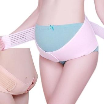 Maternity Belt Dukungan Kehamilan-Pinggang Perut Band Postpartum Perut Belt