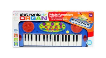 AA Toys Eletronic Organ Multifunction - Mainan Piano Anak