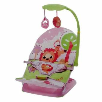 Babyelle Fold Up Infant Seat With Melodies And Soothing Vibrations Source · Mastela Kursi Santai Bayi