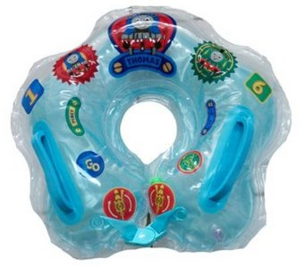 ... Lion Inflatable Toddler Child Swim Ring 58221np ... - Intex Big Animal Rings. Ban Pelampung Renang . Source · Neck Ring Baby Swim - Thomas