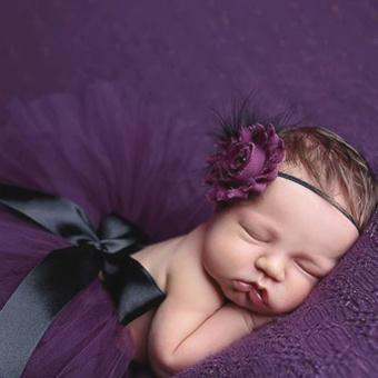 Lalang 1 Set Bayi Baru Lahir Fotografi Alat Peraga Karet Rabulanut Source · Baru Lahir Fotografi