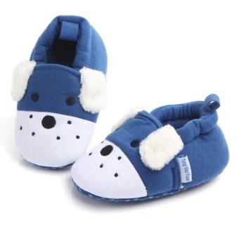 Satu Satunya Sepatu Lembut Dan Slip Pada Bayi. Source . Source · Baru Lahir Balita Baby Boy Girl Bayi Hangat Salju Boots Soft Sole Booties Sepatu untuk 0