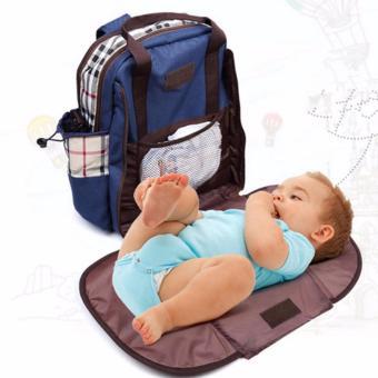 perlengkapan baju bayi tas bayi import tas pergi bayi tas untuk balita lazada  tas bayi tas 894aad7cd2