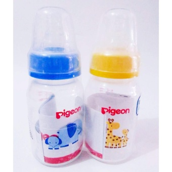 harga Pigeon Botol Susu 120ml 2pcs- BSP028 Lazada.co.id