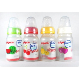 ... Free 250 ML Ungu. Source · Pigeon Botol Susu 120ml 3pcs - BSP028