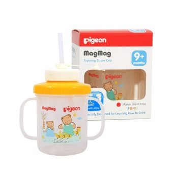 Pigeon MagMag Step 3 - Training Straw Cup
