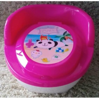 Pispot Anak / Potty Training
