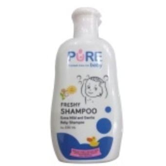 Pure Baby Shampoo Freshy 230ml