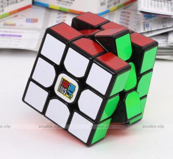 Rubik 3x3 Moyu MF3RS Speed Cube 3x3 Black