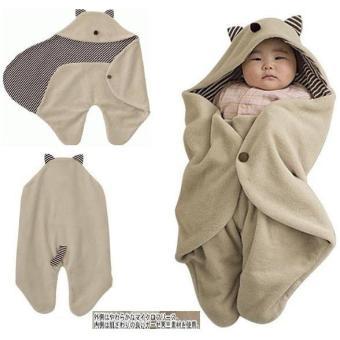Selimut Bayi / Baby Blanket (Jaket Batita-Mantel Anak-Sweater Balita-kado