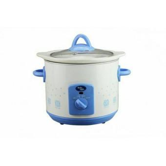 Slow Cooker Baby Safe LB006