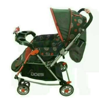 harga Stroller Babydoes Navigator Lazada.co.id