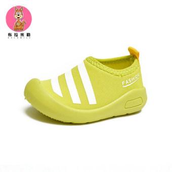 Tergelincir anak laki-laki dan perempuan anti bayi sepatu
